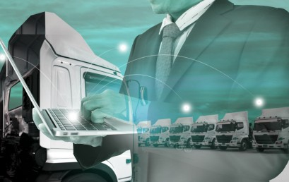 How to Increase Your Fleet's Efficiency and Safety With Telematics