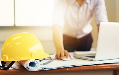 Five Ways the Right CRM Helps Win More Construction Projects