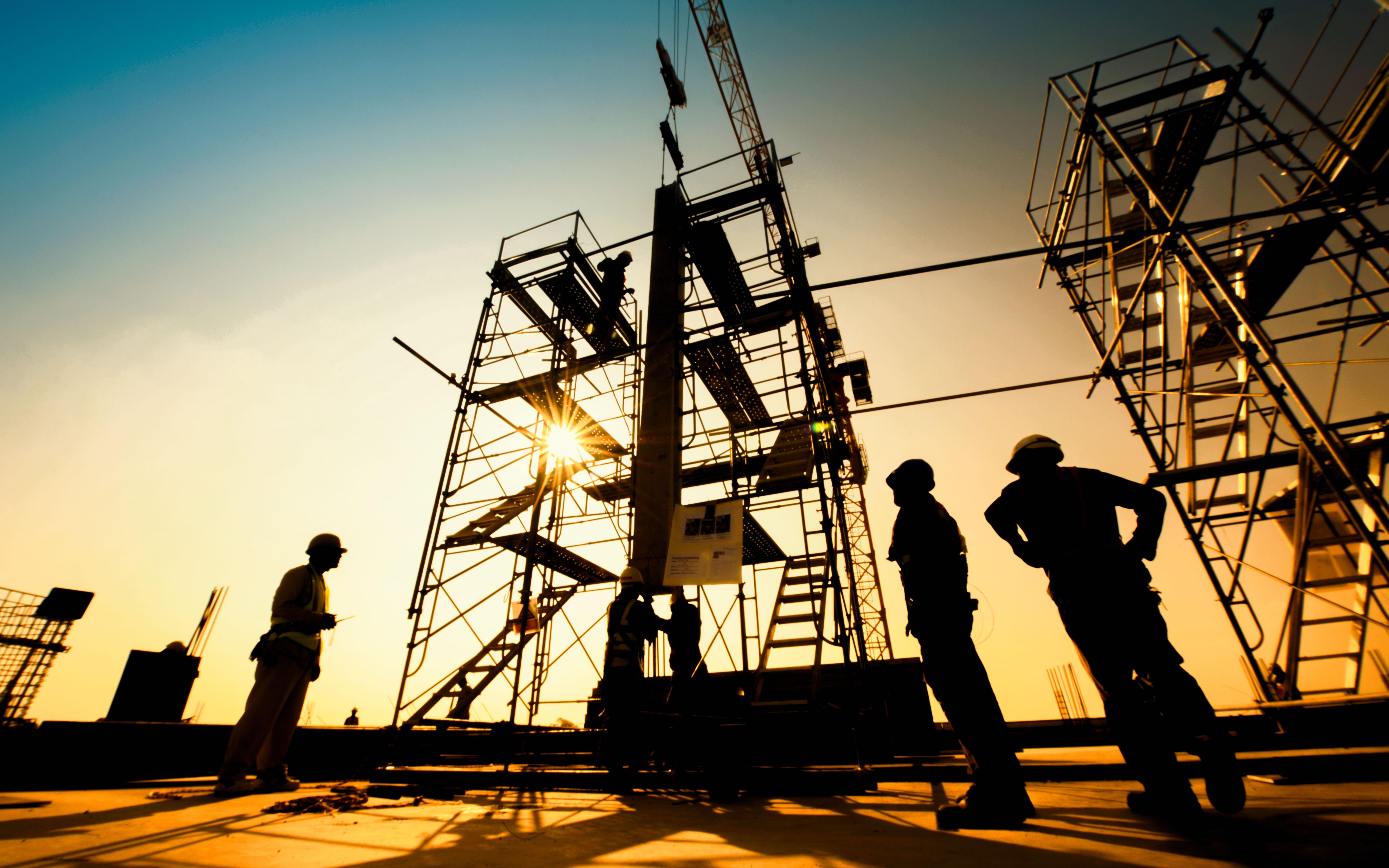 2019 Construction Economic Forecast Construction