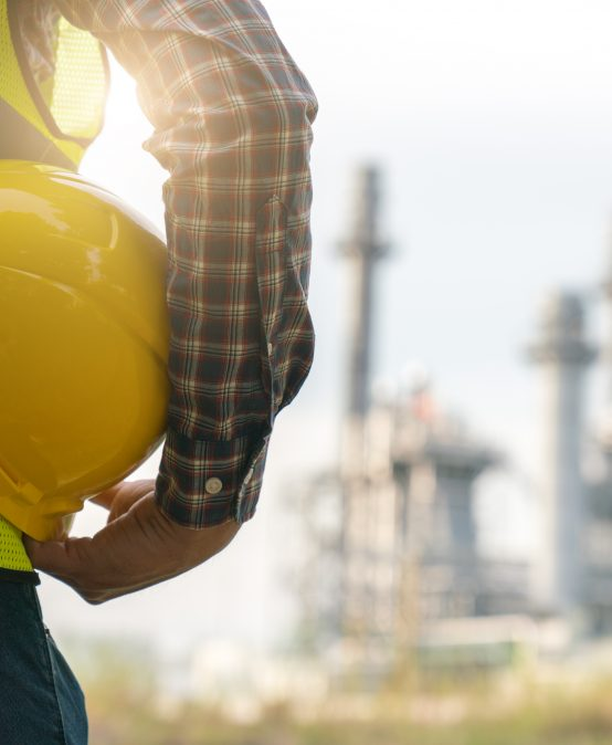 The Evolving Drug Crisis in Construction: The Reality and the Risks of Substance Abuse on Jobsites