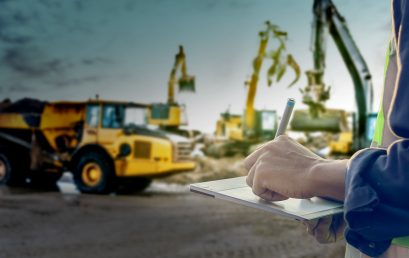 Embrace the Field Safety and Compliance Revolution: Save Time and Mitigate Risk