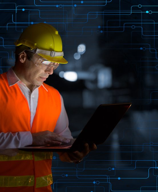 Beyond the Fear: Why Digital Disruption Is Good for Your Construction Business