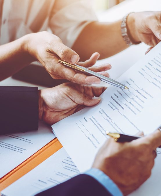 Contract Negotiation: How to Satisfy Your Goals While Strengthening Your Relationships