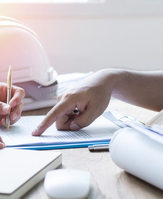 Defining Success: Top Things You Need to Know When Reading a Contract