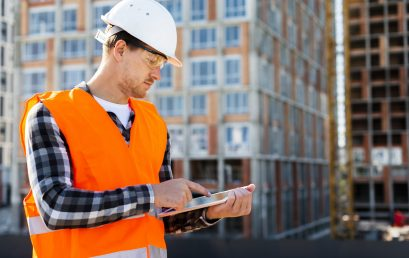 Four Ways to Scale Safety and Quality During the Building Boom