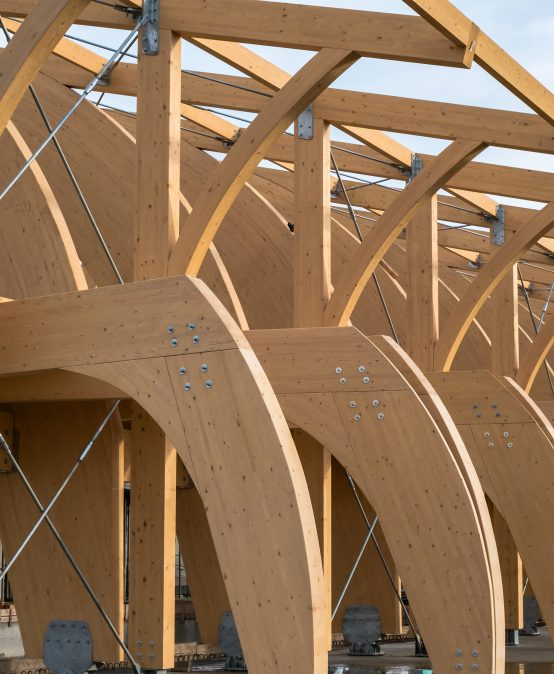Mass Timber on the Rise: Opportunities for General Contractors