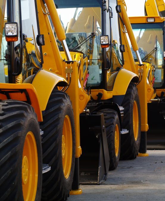 Construction Fleet Safety: Your Blueprint for Controlling Costs and Risks